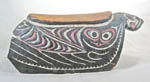 Papua New Guinea headrest
